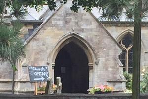 Church Tour Video