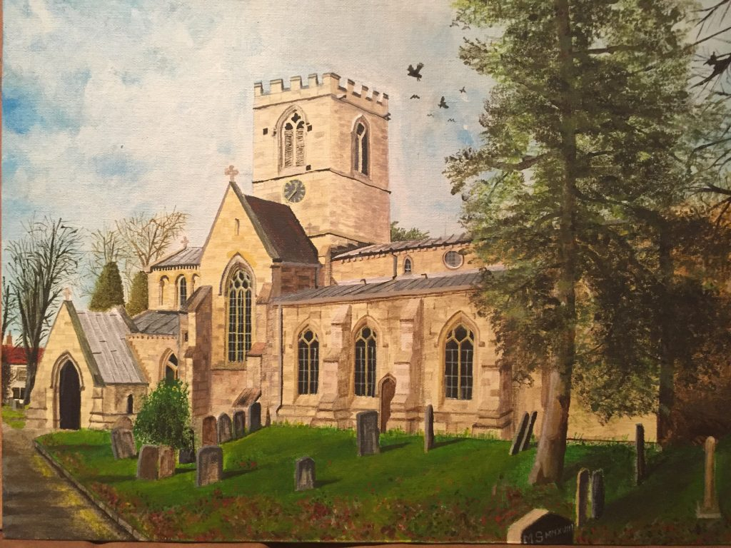 WEB_SCROLLINGST SWITHUNS CHURCH PAINTING