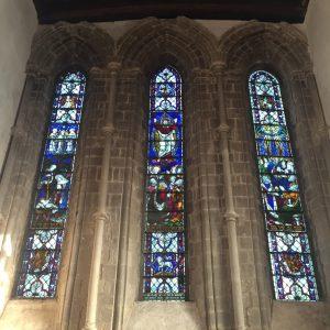ST SWITHUNS CHURCH EAST_WINDOW
