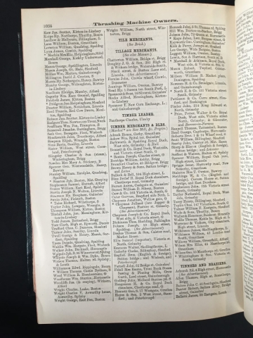 1882 White's Directory