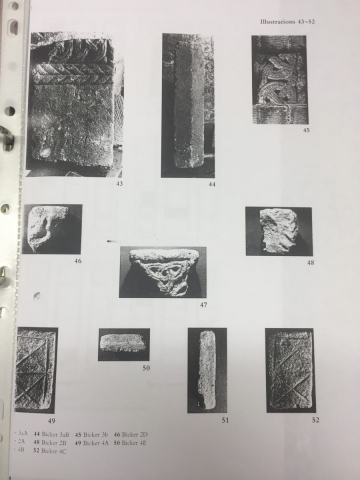 HH Ancient stone carvings 1