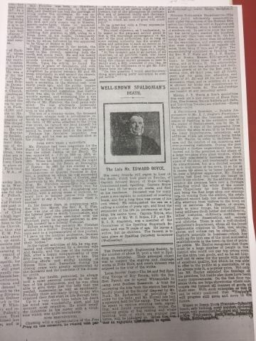 HH STSW 1850 Rev Henry Thomas Fletcher 3