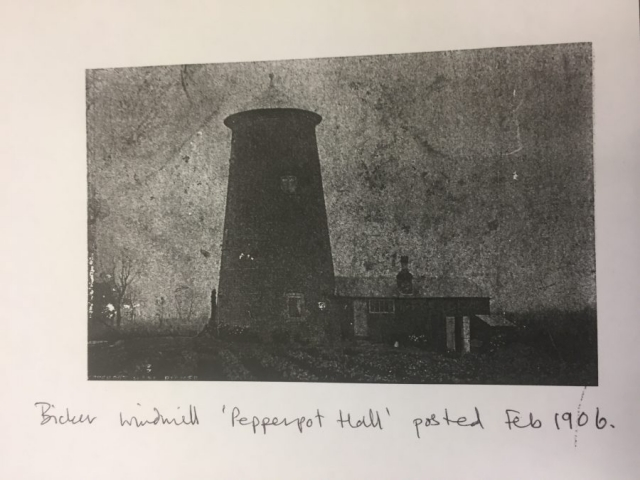 1906 Pepperpot Hall 2