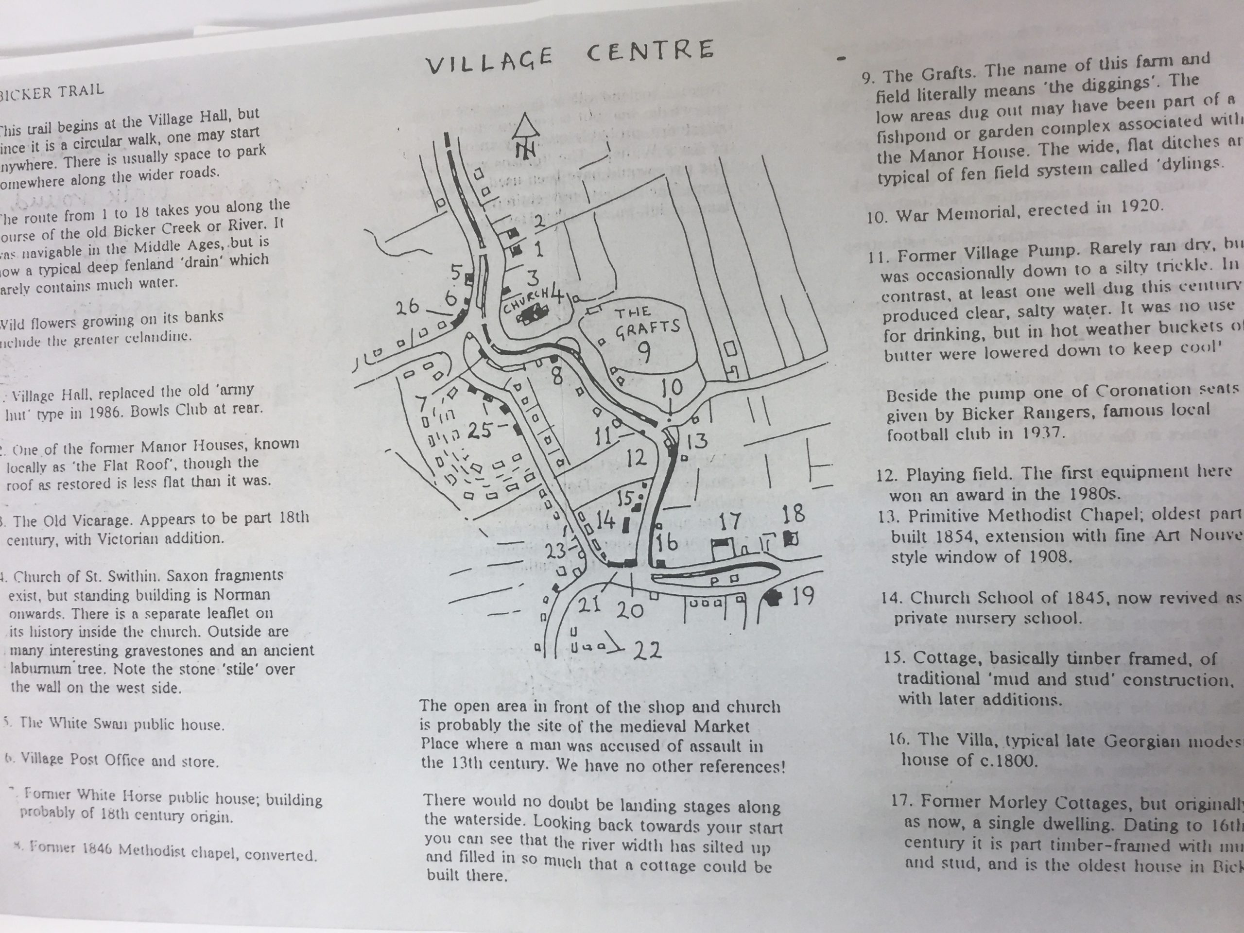 c1970 Guided walk 4